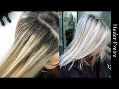 Mechas - Papel Alumínio - Heder Freire - YouTube