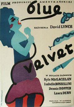 Jan Mlodozeniec, Blue Velvet