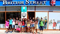 Çocuklar için İngilizce kursu, çocuklara yönelik ingilizce, çocuklar için en iyi dil kursu