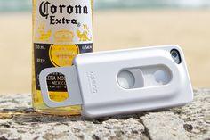 Opena Bottle Opener iPhone Case