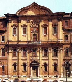 """L'Oratorio dei Filippini e le architetture del Borromini - Visita guidata con apertura """"esclusiva"""" Roma"""