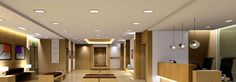 led panel lighting in retail spaces - Google meklēšana
