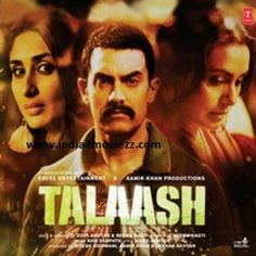 Talash a really good movie the ending made me cry a bit