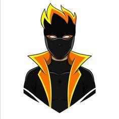 Ninja Logo, Pop Art Images, Hd Cool Wallpapers, Team Logo Design, Joker Art, Sad Art, Picture Logo, Retro Logos, Game Logo