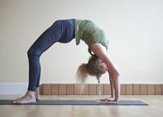 The path of yoga is not always linear. Ann Miller, certified Adamantine® Yoga teacher, explains how a breakthrough in your practice is often followed by a few steps back.