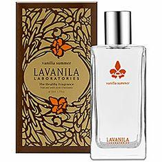 LAVANILA - Vanilla Summer; Love every scent from them!