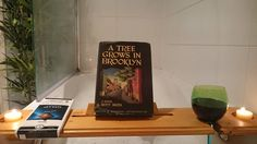 The moment I've been waiting for all week - finally trying out my new bath shelf Tree Grows In Brooklyn, Bath Shelf, Growing Tree, Waiting, Novels, Good Things, In This Moment, Wine, Instagram Posts