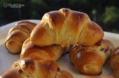 Dessert Recipes, Desserts, Sweet Bread, Food And Drink, Cooking, Pretzels, Tailgate Desserts, Kitchen, Deserts