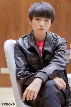 Wang Junkai #WJK #Karry #WangKarry #王俊凯 #หวังจุนไค #จุนไค #tfboys