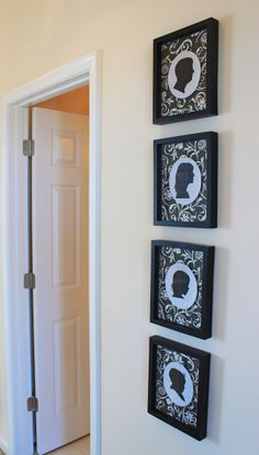 #Wallart in the Harrison model home at Arcadia Springs in Martinsburg, WV- http://arcadia-springs.com/arcadia-springs/our-homes/harrison-4-bedroom/ #homedecor #accents