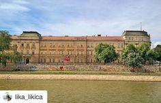 Banovina in Niš in full. More about Niš on https://www.wheretoserbia.com/ #wheretoserbia #Serbia #Travel #Holidays #Trip #Wanderlust #Traveling #Travelling #Traveler #Travels #Travelphotography #Travelph #Travelpic #Travelblogger #Traveller #Traveltheworld #Travelblog #Travelbug #Travelpics #Travelphoto #Traveldiaries #Traveladdict #Travelstoke #TravelLife #Travelgram #Travelingram #Likesforlikes #Instatravel #Instatraveling #TopLikeTags