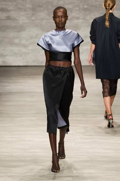 Tome, Spring Summer 2015, #NYFW