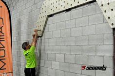 warehouse gym design - Google Search