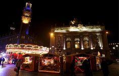 Οι πιο ωραίες Χριστουγεννιάτικες αγορές της Ευρώπης |thetoc.gr