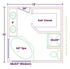 8x8 bathroom layout 28 images 8x8 tiny house design by for Bathroom designs 8x8