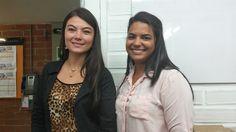 @Escolmeeduco ¡Les da la bienvenida a las nuevas integrantes de la familia ESCOLME!