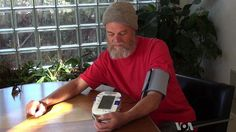 Cyclical Blood Pressure Patterns Could Offer Critical Health Clues