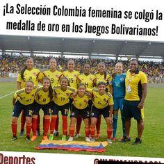 ・・・La Selección Colo
