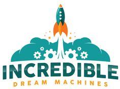 Incredible Dream Machines - Crowdfunding MasterClass