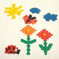 Amazon.com: Plus-Plus 600-Piece Basic Assortment: Toys & Games