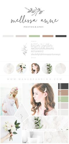 Romance. Photography. Wedding. Succulent. Cactus. Beach. Sunset. Dusty Blue, Teal, Forest Green, Bubble Gum Pink, Tan. Mood Boards. Branding. Graphic Design. Inspiration. Professional Business Branding by Manubranding. Web Design, Logo, Mood Board, Brand Boards, and more.
