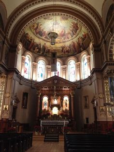 St. Hedwig's Catholic Church Chicago