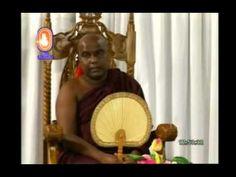 Ven Galigamuwe Gnanadeepa Thero | 2015-08-03 පෘතග්ජන අප වෙත ඇති භයානකම උ...