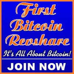 FirstBitcoinShare VIDEO ZDE:   https://youtu.be/Ywp9YFdLa-Y     REGISTRACE ZDE:   http://www.firstbitcoinrevshare.com/?r=joe97