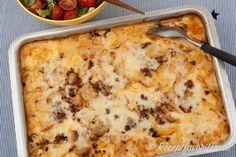 Köttfärslåda Meat Recipes, Healthy Dinner Recipes, Recipies, Vegan Meal Prep, Vegan Thanksgiving, Recipe For Mom, Everyday Food, Food Inspiration, Love Food