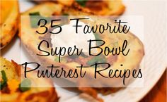 Please share: Everyone is looking for good superbowl recipes, including me. Even if you're not a huge sports fan, you can't help but get caught up in the hype a bit, especially if you love food & cooking. For some, the game itself is most important, for others it's the awesome commercials, but for me,...Read More »
