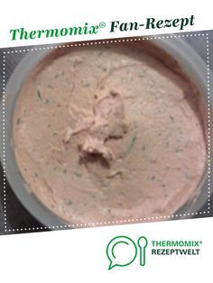 Rosa Knoblauchcreme Pink garlic cream from A Thermomix ® recipe from the Sauces / Dips / Spreads category on www.de, the Thermomix ® Community. Healthy Eating Tips, Healthy Nutrition, Sauces Thermomix, Sauce Dips, A Food, Food And Drink, Bath Recipes, Vegetable Drinks, The Ordinary