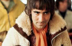 """soundsof71: """"Keith Moon, The Who, clearly up to no good. """""""