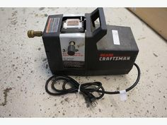Miller Dialarc 250p Ac Dc Arc Welder With Water Cooled Tig