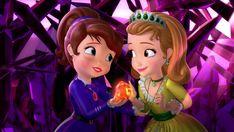 Little Disney Princess, Princess Sofia The First, Sofia The First Characters, Disney Junior, Game Design, Girl Power, Tinkerbell, Amber, Auradon