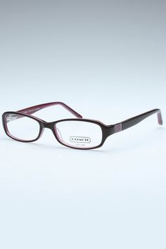 91bbca0b89d4 Karen s eyeglasses. She only needs them for reading and when working  closely with a patient. Coach Glasses FramesGlasses ...