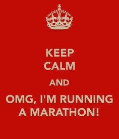 #Marathon #26point2 It seemed like a good idea at the time