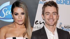 Lea Michele & Robert Buckley to Co-Star in Hulu's Sci-Fi Anthology Series 'Dimension 404'