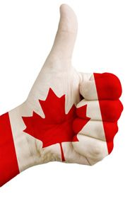 Thumbs up, Canada! Canadian Things, I Am Canadian, Canadian Maple, Canada Eh, Toronto Canada, Canada North, All About Canada, My Roots, True North