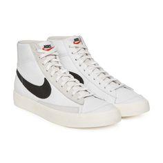 fb53699ab277 Nike Special Project Slam Jam Blazer Mid  77 Vintage Sneakers - Slam Jam  Socialism