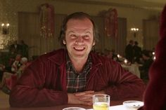 For our latest installment of Working Titles, we turn to the 1980 Stanley Kubrick horror film, The Shining. As we see Jack Torrance -played by Jack Nicholson - settle into his new job at the Overlook Hotel, he begins to not only take on a new persona, but also develop a very fitting workwear aesthetic.  Read more at: http://rwrdn.im/work-titles-the-shining
