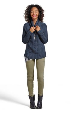 Get the Look.  Women's Casual Outfits | cabi Fall 2016 Collection.  casual Let us help you create a better basic wardrobe. Get inspired by the women's casual outfits we're loving this fall.  jeanettemurphey.cabionline.com