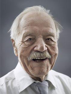 100-year-olds by Karsten Thormaehlen - 07