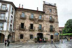 Palacio Ferreras