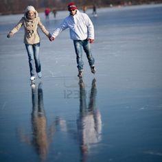 Ice Skating Talent