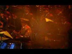Red Russian Army Choir & Leningrad Cowboys - Delilah
