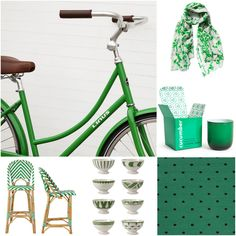 We're green with envy for these 7 fun funds decked out in the St. Paddy's Day signature hue! Click for the buying guide.