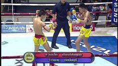 Liked on YouTube: ศกจาวมวยไทย ชอง 3 ลาสด 5/5 12 ธนวาคม 2558 ยอนหลง Muaythai HD youtu.be/lA8v6KFsMq0