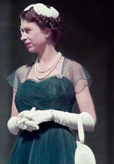 Queen Elizabeth II                                                                                                                                                                                 More