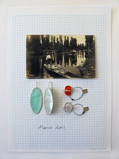 Wearable Narratives, Contemporary Jewellery and Objects.