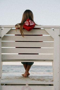 alone... #beach #photography